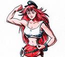 Poison (Final Fight/Street Fighter)