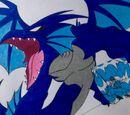 Water Dragon Slayer Magic (Batman5295)