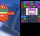 Level 909 (Super Saga)