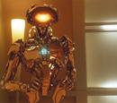 Kelex (Arrow: Earth-38)