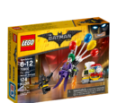 The LEGO Batman Movie (Theme)