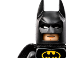 The LEGO Batman Movie Video Game