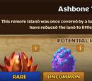 Ashbone Tundra