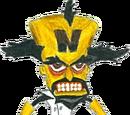 Crash Bandicoot: N. Brio's Revenge - Game