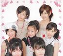 ℃-ute DVD Magazine Vol.1
