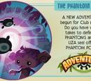 The Phantom Portal