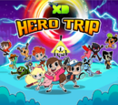 Disney XD Hero Trip