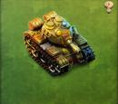 Centaur Tank
