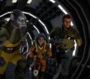 Star Wars Rebels Episodes