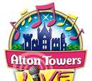 Alton Towers Live