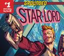 Victor damiãoRS/Primeiro Olhar: STAR-LORD 1