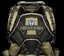 """""""Runner"""" Vest"""