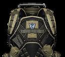 """""""Raid"""" Vest"""