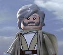 Luke Skywalker (Episode VII) (Searingjet)