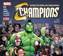 Champions Vol 2 3