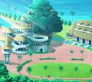 Pokémon School