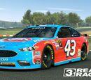 Ford Fusion (Richard Petty Motorsports)