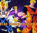 Teorías Sobre Dragon Ball