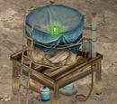 Colector de agua