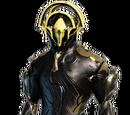 Warframes Prime