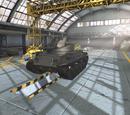Anti-Aircraft Tanks