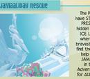 Jamaaliday Rescue