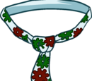 La Cravate de Noël