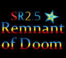 Star Revenge 2.5: Remnant of Doom