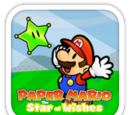 Paper Mario: The Star of Wishes
