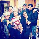 BTS Parisa Fitz-Henley, Dylan Bruce, Arielle Kebbel, Peter Mensah, Bernardo Saracino, Jason Lewis and Kellee Stewart.png