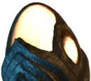 Светящееся яйцо