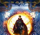 Doctor Strange (película)