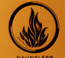 List of Crossover Dauntlesses