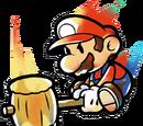 Paper Mario: Team Up!
