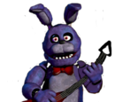 Bonnie (Five Nights at Freddy's Series)