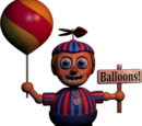 Balloon Boy (Five Nights at Freddy's Series)