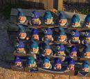 The Blues (Gnomeo & Juliet)