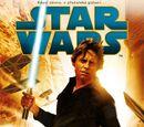 Dědic rytířů Jedi
