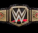 Campeonato Mundial Peso Pesado (WWE)