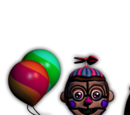 Funtime Balloon Boy