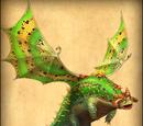 Büffelstachel/Dragons-Aufstieg von Berk