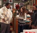Twas the Fight Before Christmas (K.C. Undercover)