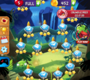Angry Birds POP!/Areas