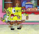 Bottle Toss