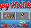 2016 Xmaxx Event