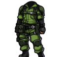 Military Uniform (M) (Gear)