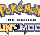 Pokémon, the Series: Sun & Moon