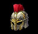 Sparta Helm (Gear)