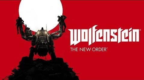Wolfenstein The New Order Full OST (by Michael John Gordon)