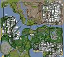 Myth Locations